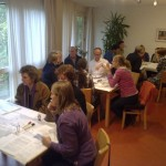 workshop Orangerie MXT