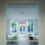 MKA-Renovatie Hoofdkantoor Nikon Europe-foto Moriko Kira  Architects
