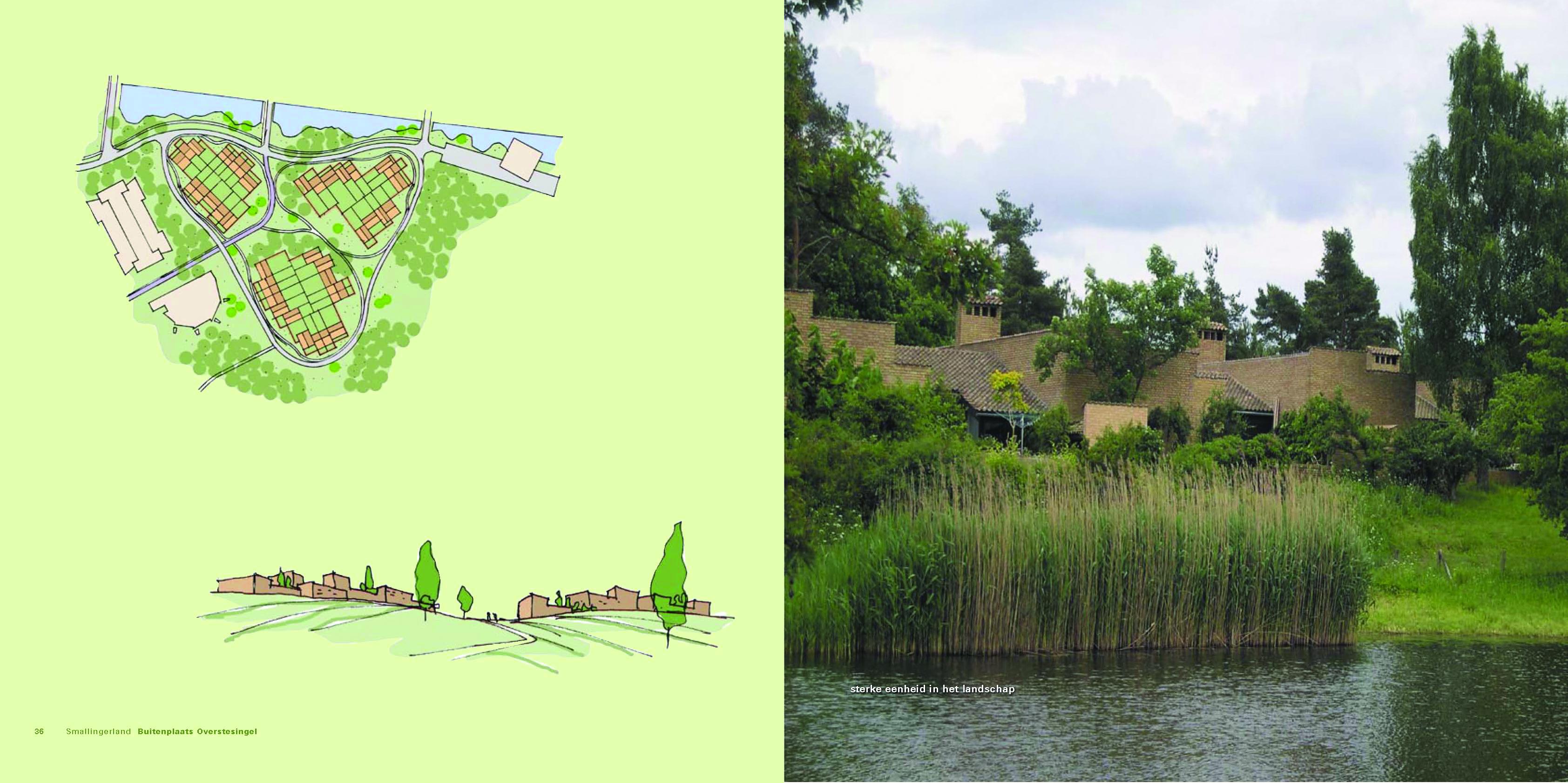 4 parklandschap