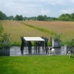 Particuliere tuin Driebergen MXT