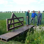 Buijtenbrug werkplaats Buijtenland