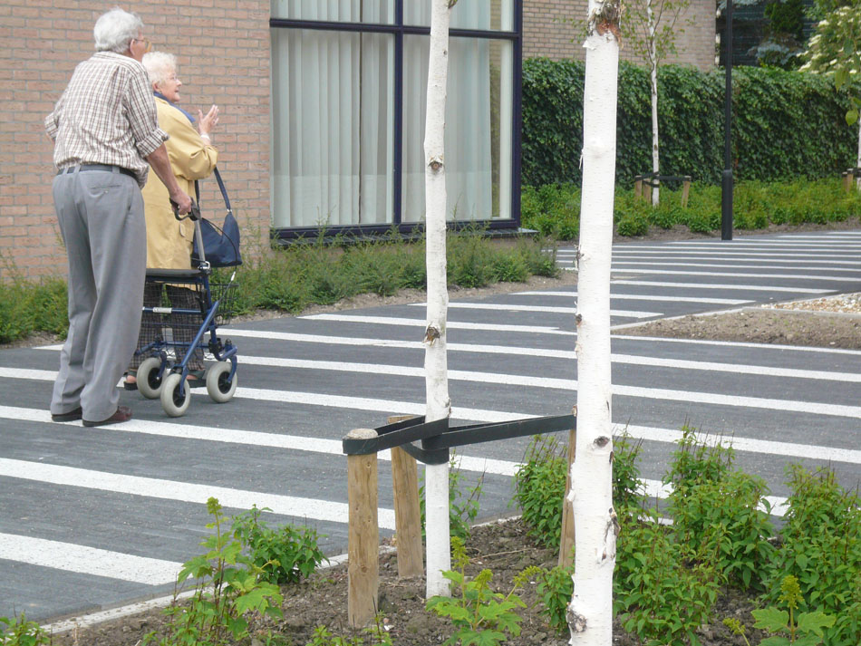 entree Geriant diagnotisch centrum Heerhugowaard Zuyderwaert