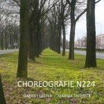 N224 choreografie gabriel lester marnix tavenier 2012