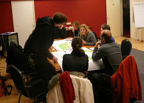 workshop 2   bouwstenen inrichtingsplan 2010